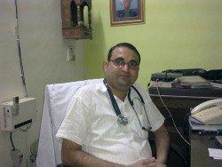 DR. SACHIN REWAR