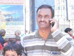 DR. RAVI KUMAR REDDY
