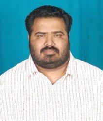 DR. KRANTHI R VARDHAN