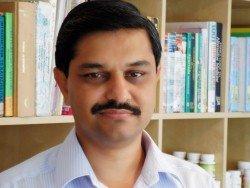 DR. Raghunandan Sharma