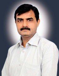 DR. ARUN CHAUDHARY