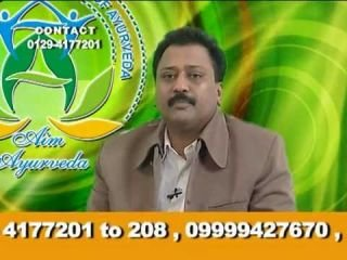 Dr. Rakesh Aggarwal Director Aim Ayurveda on Kidney Failure