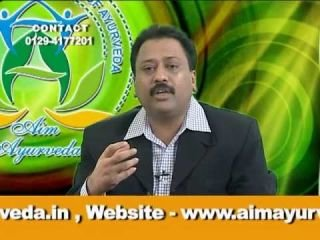 Dr. Rakesh Aggarwal Director Aim Ayurveda on Cirrhosis of liver